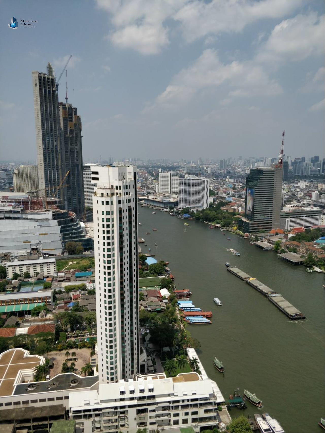 Bangkok Property Solutions Co., Ltd. Agency's The River Tower A 9