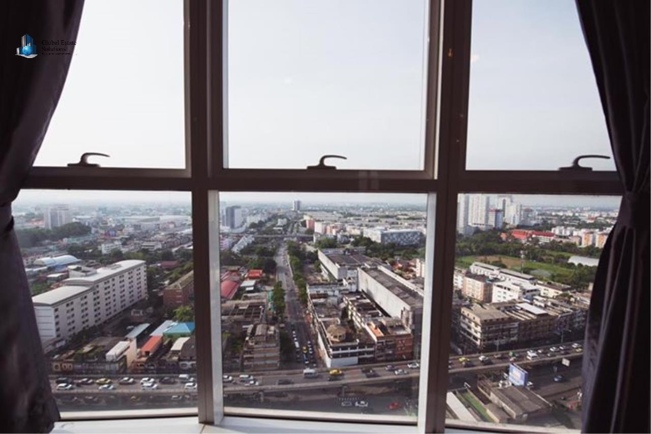 Global Estate Solutions Co., Ltd. Agency's Bangkok Horizon 5