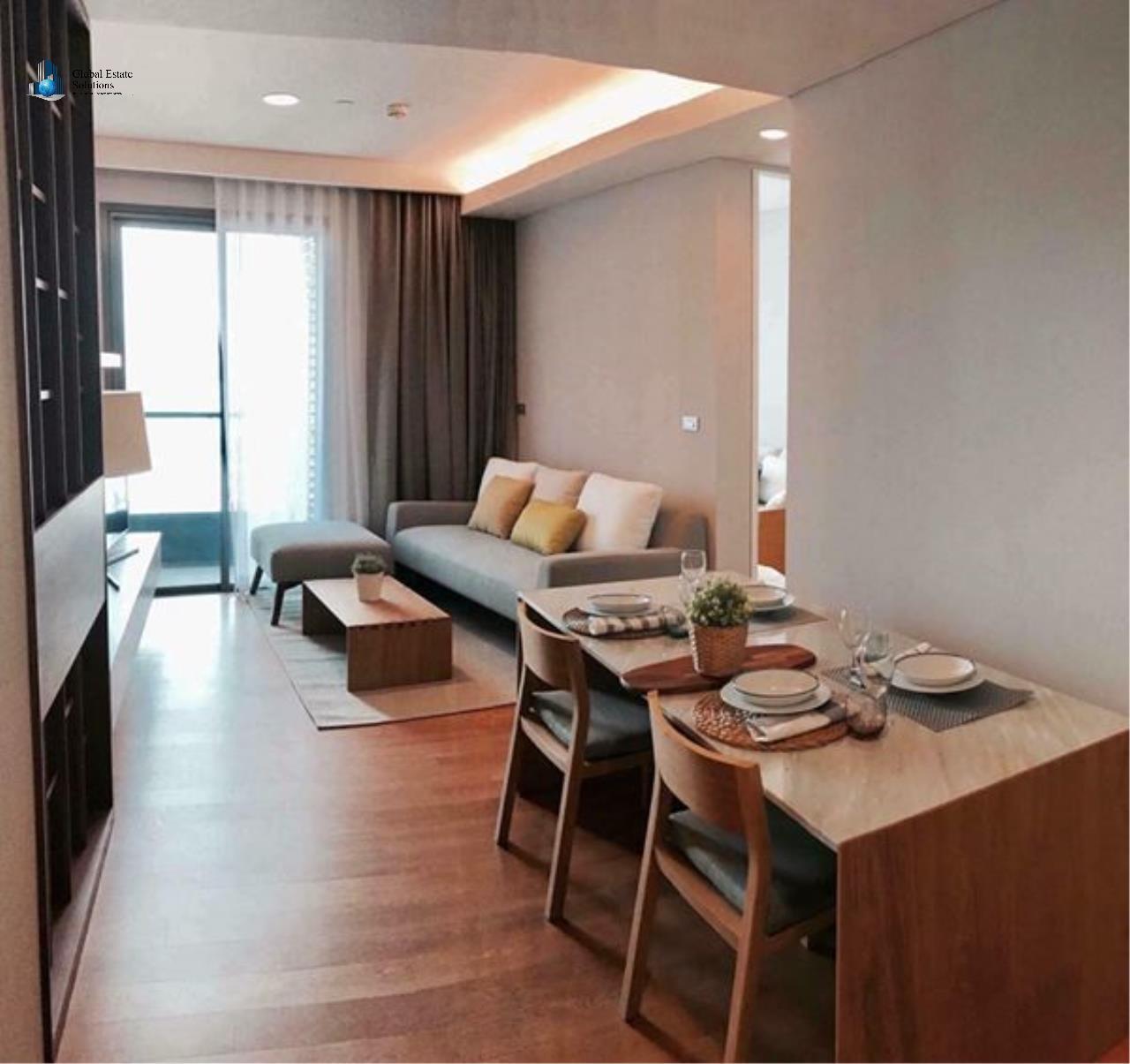 Bangkok Property Solutions Co., Ltd. Agency's Lumpini 24 3
