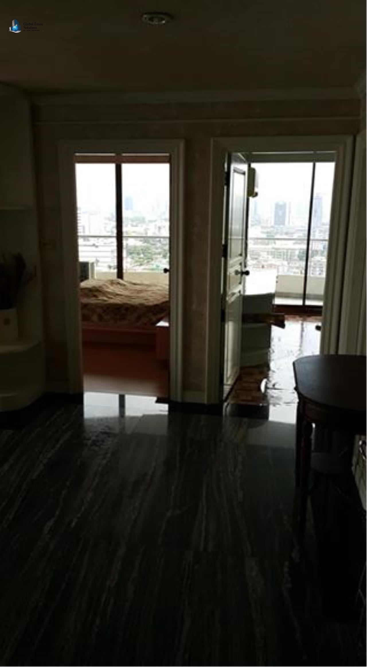 Bangkok Property Solutions Co., Ltd. Agency's Supalai Place Sukhumvit 39 6