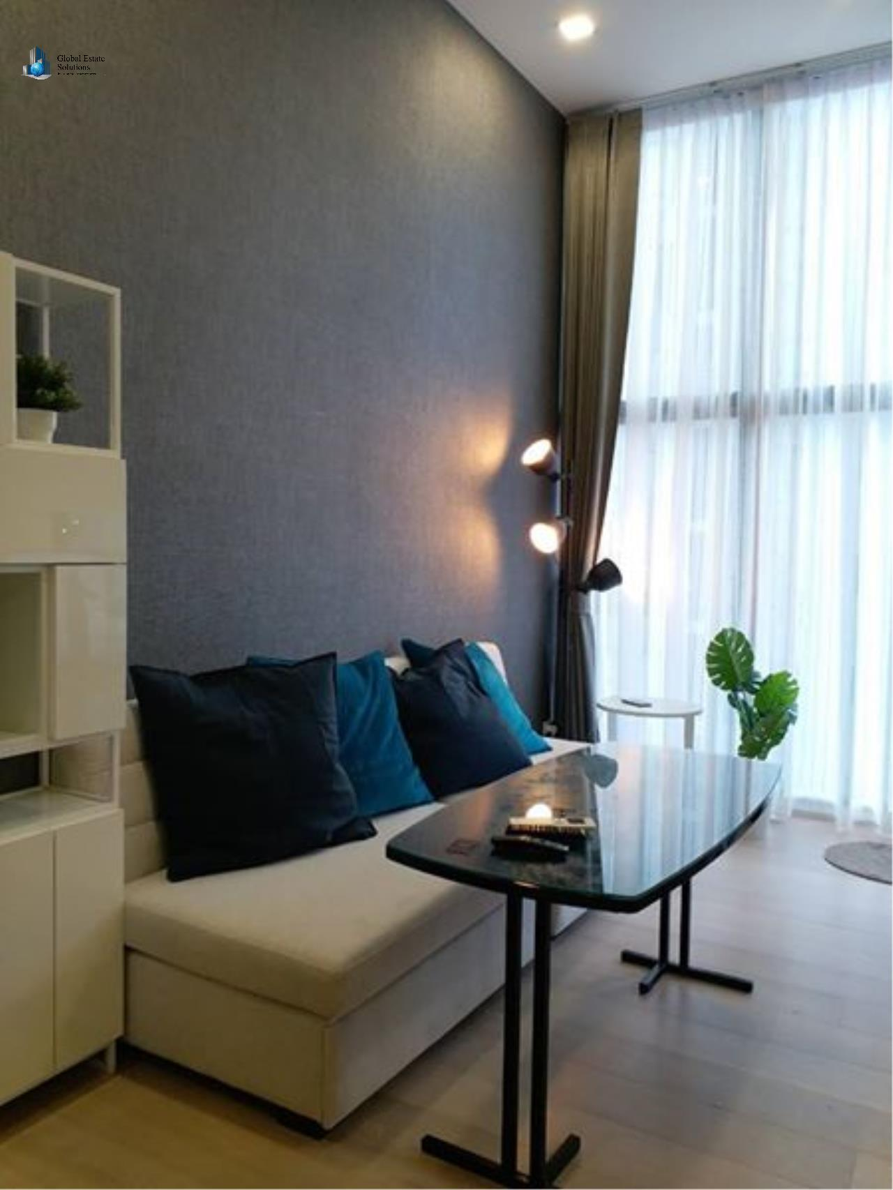 Global Estate Solutions Co., Ltd. Agency's Chewathai Residence Asoke 4