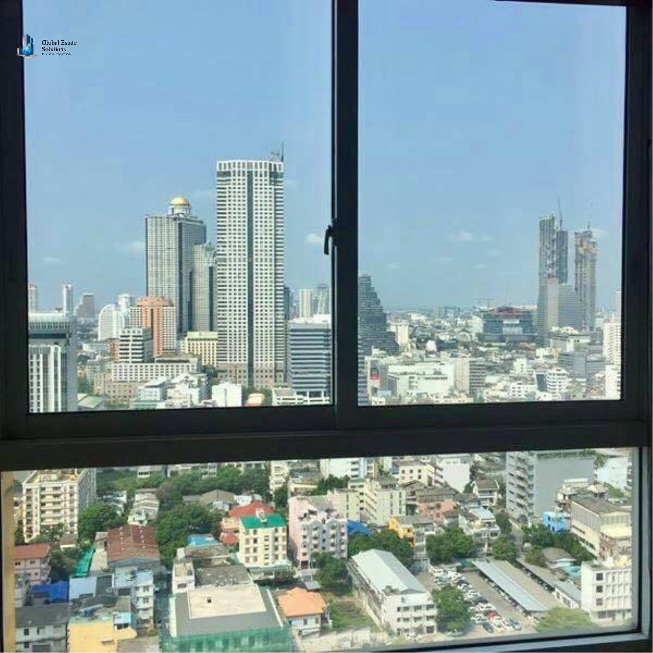 Global Estate Solutions Co., Ltd. Agency's IVY Sathorn 5