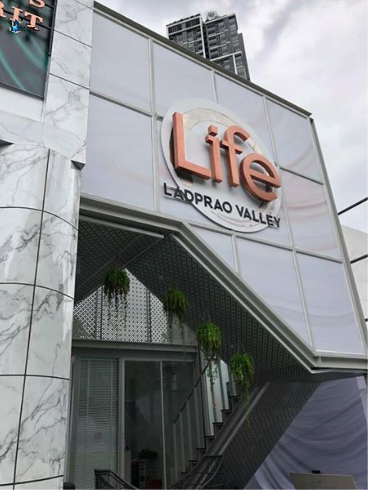 Global Estate Solutions Co., Ltd. Agency's Life Ladprao Valley 1