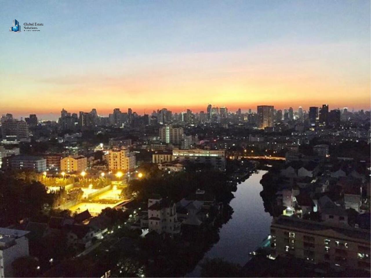 Global Estate Solutions Co., Ltd. Agency's U delight residence  pattanakarn-thonglor 8