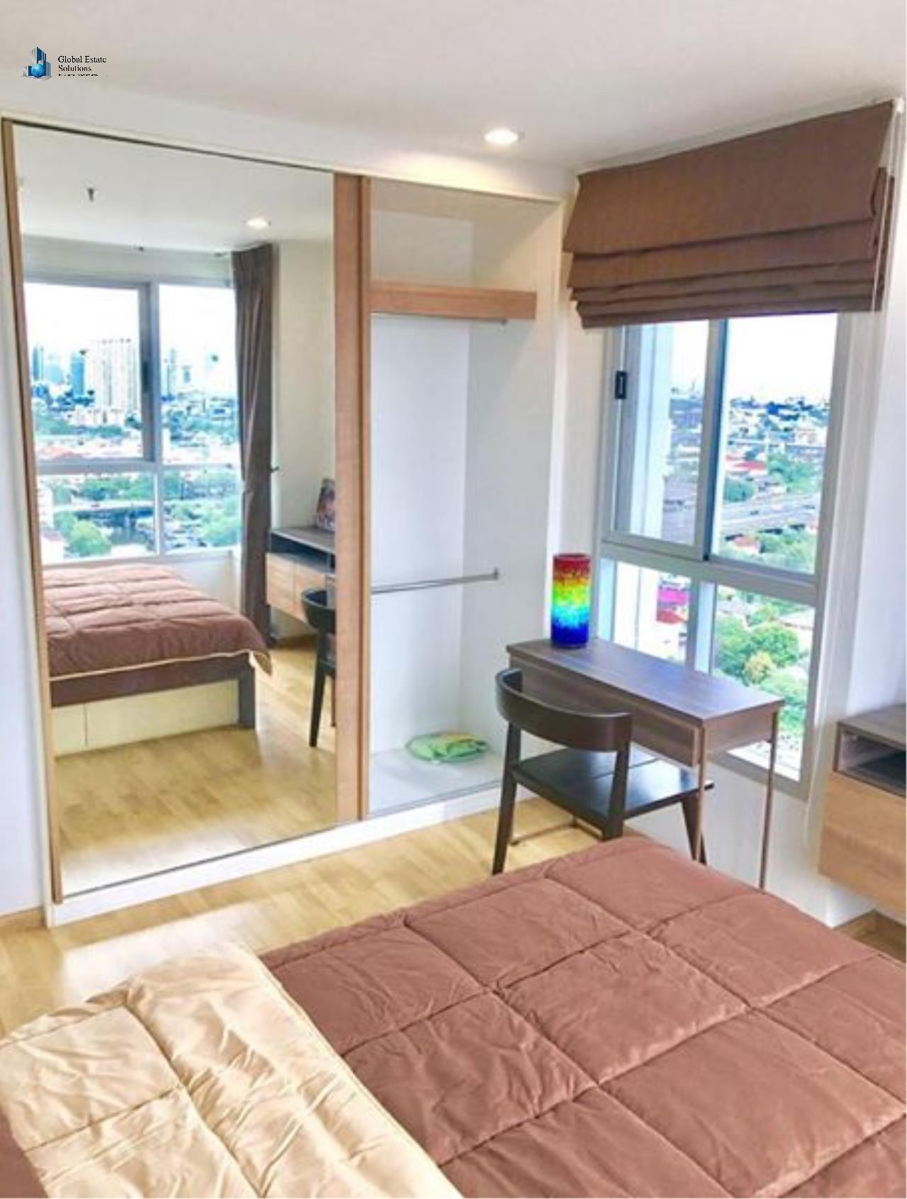 Global Estate Solutions Co., Ltd. Agency's U delight residence  pattanakarn-thonglor 3