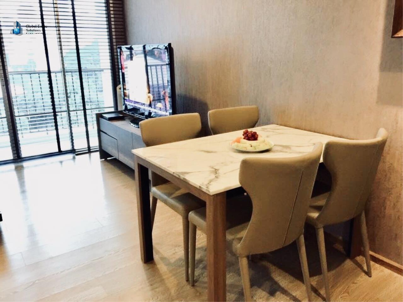 Bangkok Property Solutions Co., Ltd. Agency's Maestro Sukhumvit 39 4