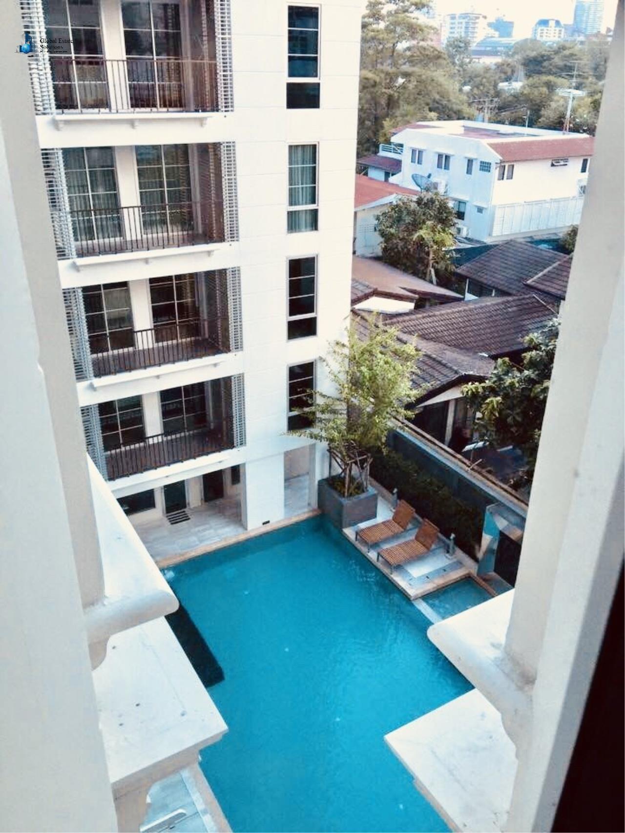 Bangkok Property Solutions Co., Ltd. Agency's Maestro Sukhumvit 39 7
