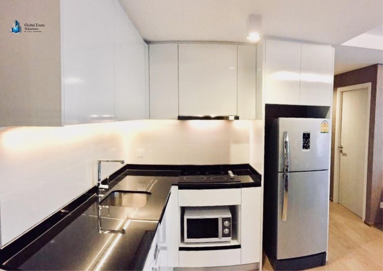 Bangkok Property Solutions Co., Ltd. Agency's Maestro Sukhumvit 39 6