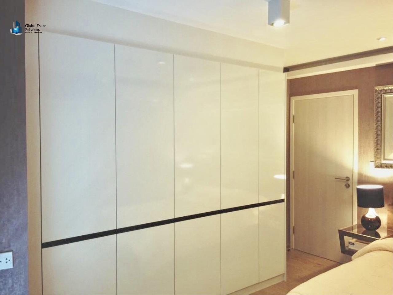 Bangkok Property Solutions Co., Ltd. Agency's Maestro Sukhumvit 39 5