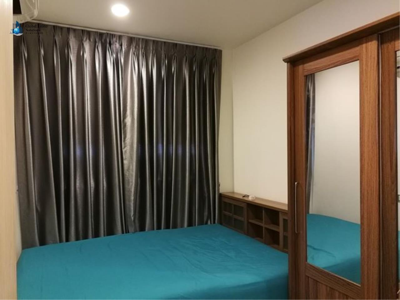 Bangkok Property Solutions Co., Ltd. Agency's Rhythm Asoke 2 1