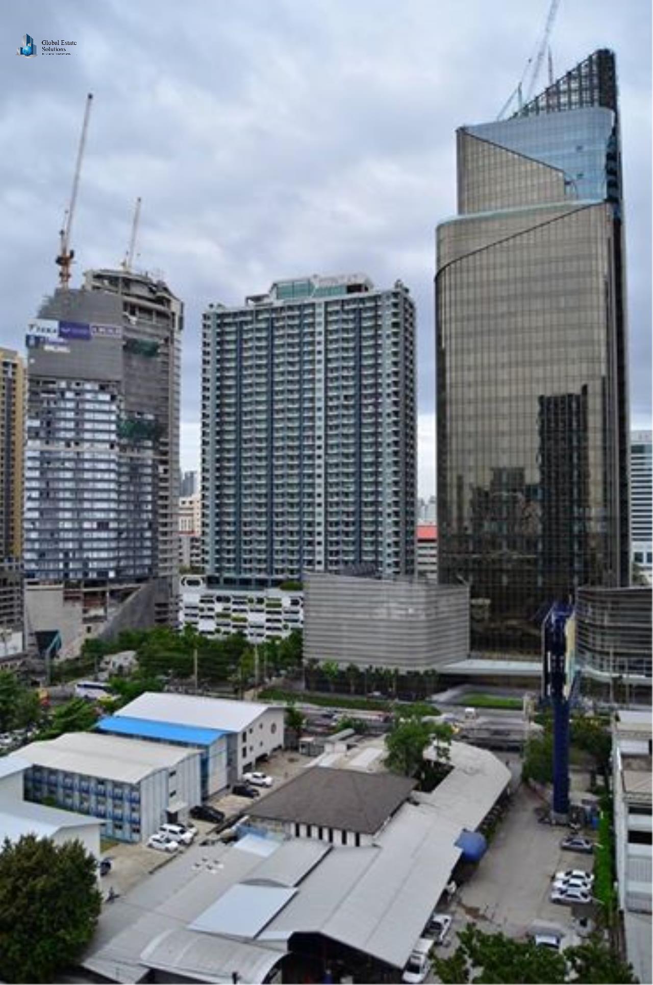 Bangkok Property Solutions Co., Ltd. Agency's Life Asoke 5
