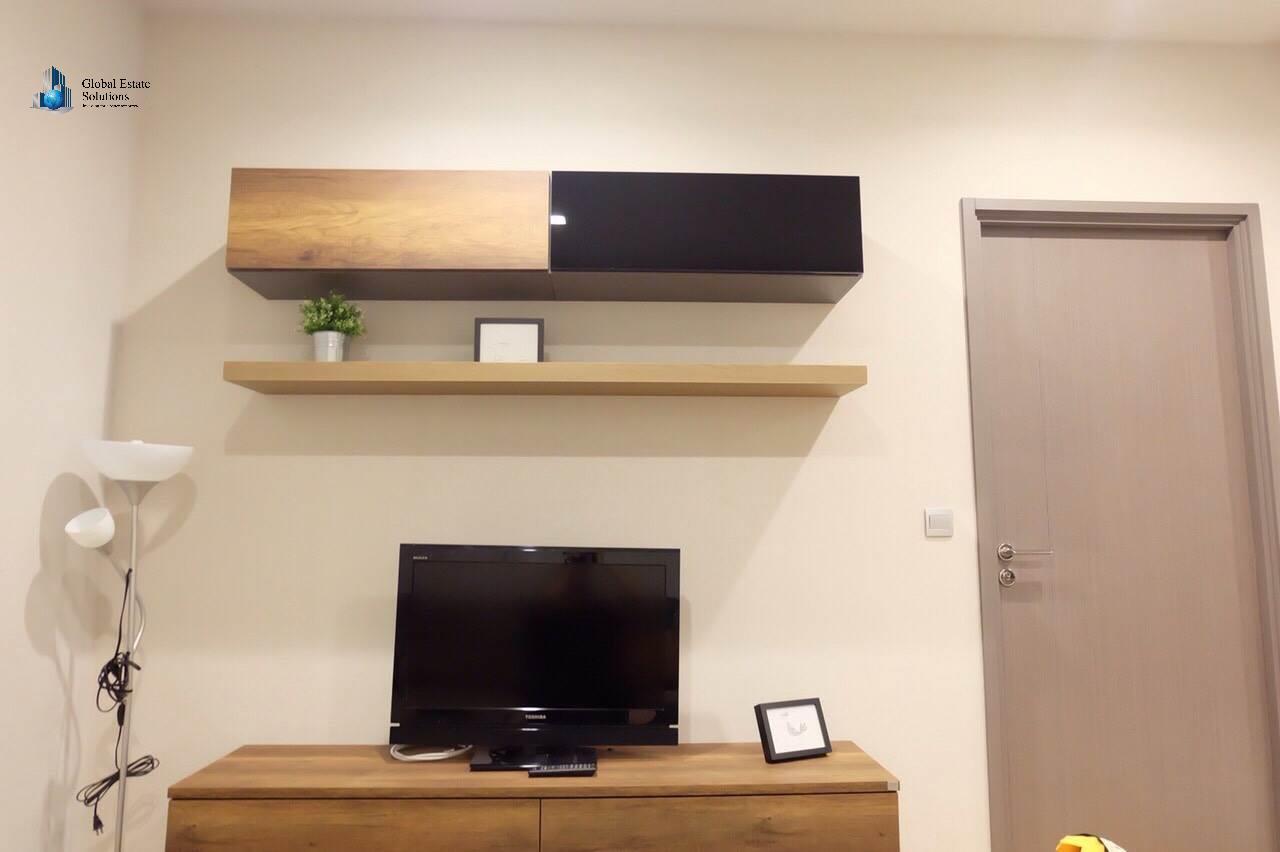 Global Estate Solutions Co., Ltd. Agency's For Rent Keyne by Sansiri BTS Thonglor  4