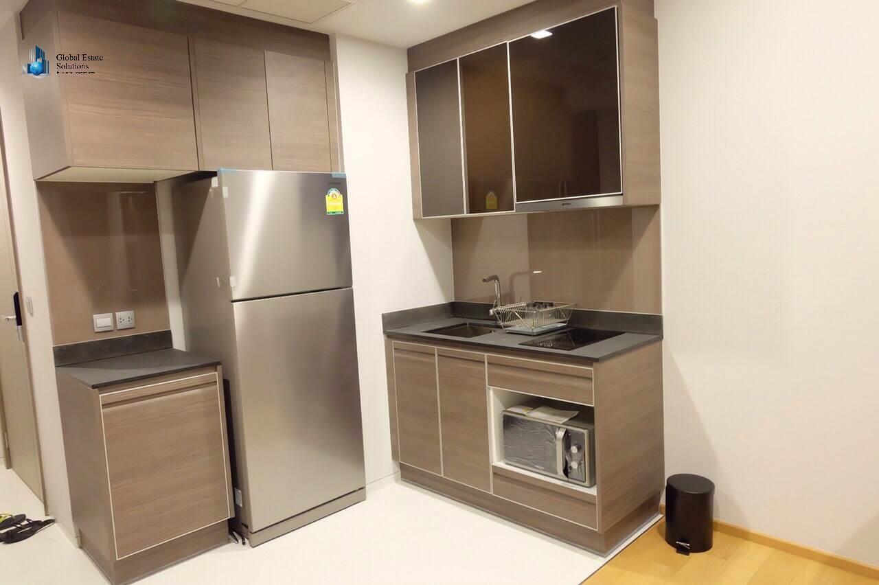 Global Estate Solutions Co., Ltd. Agency's For Rent Keyne by Sansiri BTS Thonglor  5