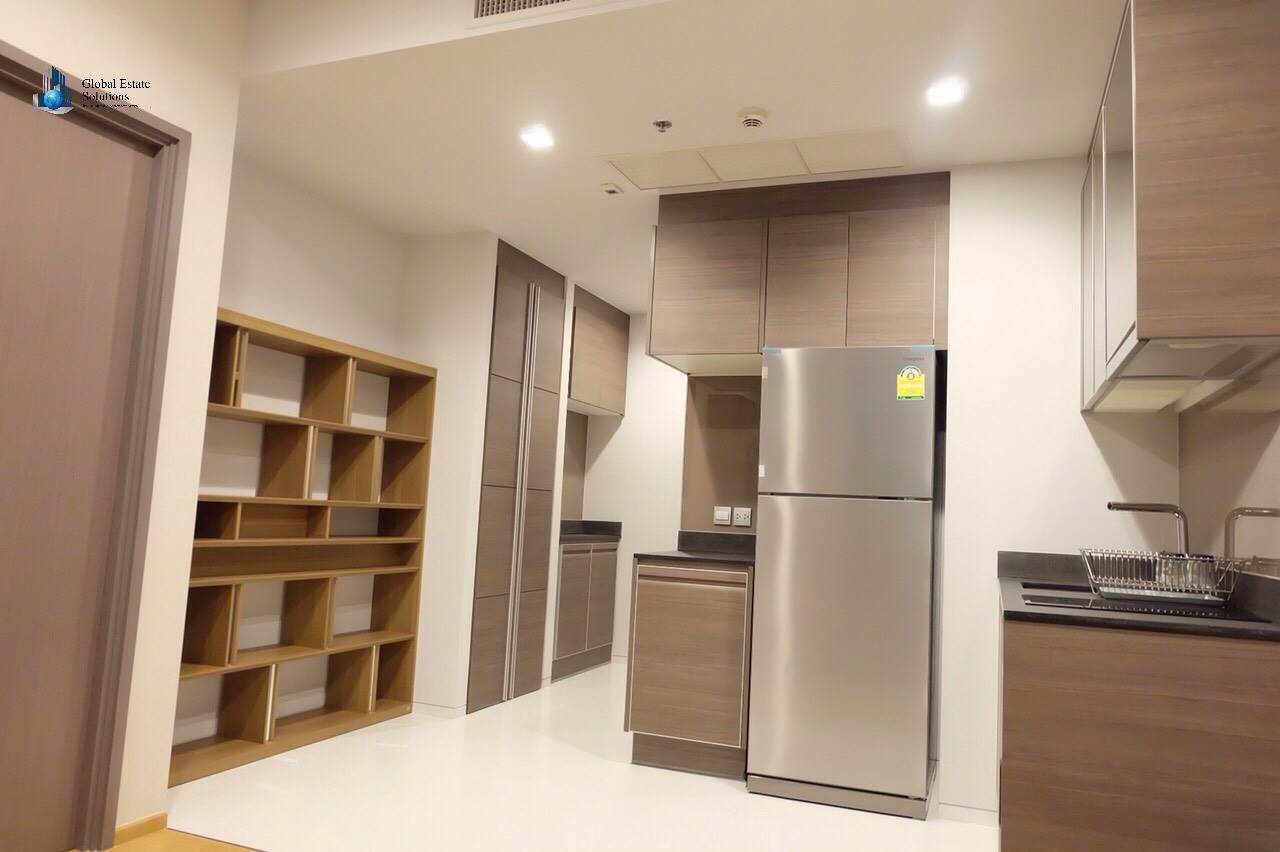 Global Estate Solutions Co., Ltd. Agency's For Rent Keyne by Sansiri BTS Thonglor  6