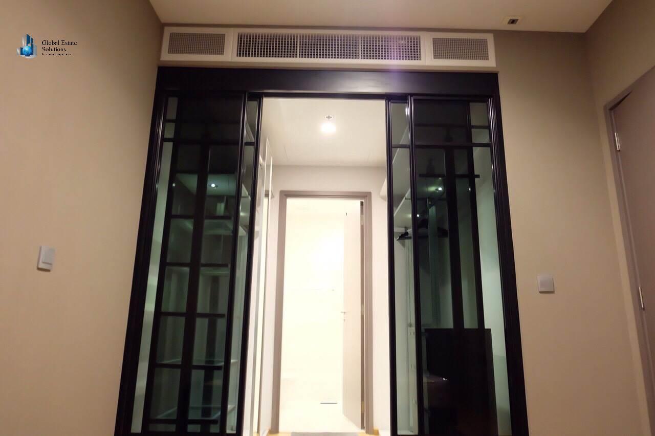 Global Estate Solutions Co., Ltd. Agency's For Rent Keyne by Sansiri BTS Thonglor  11