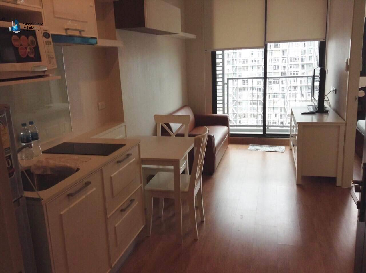 Bangkok Property Solutions Co., Ltd. Agency's Q House Sukhumvit79 2