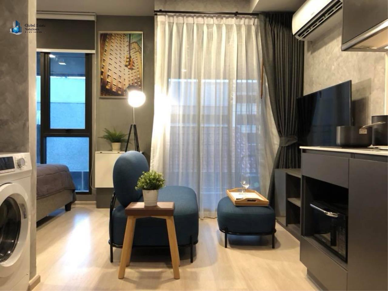 Global Estate Solutions Co., Ltd. Agency's Venio Sukhumvit 10 5