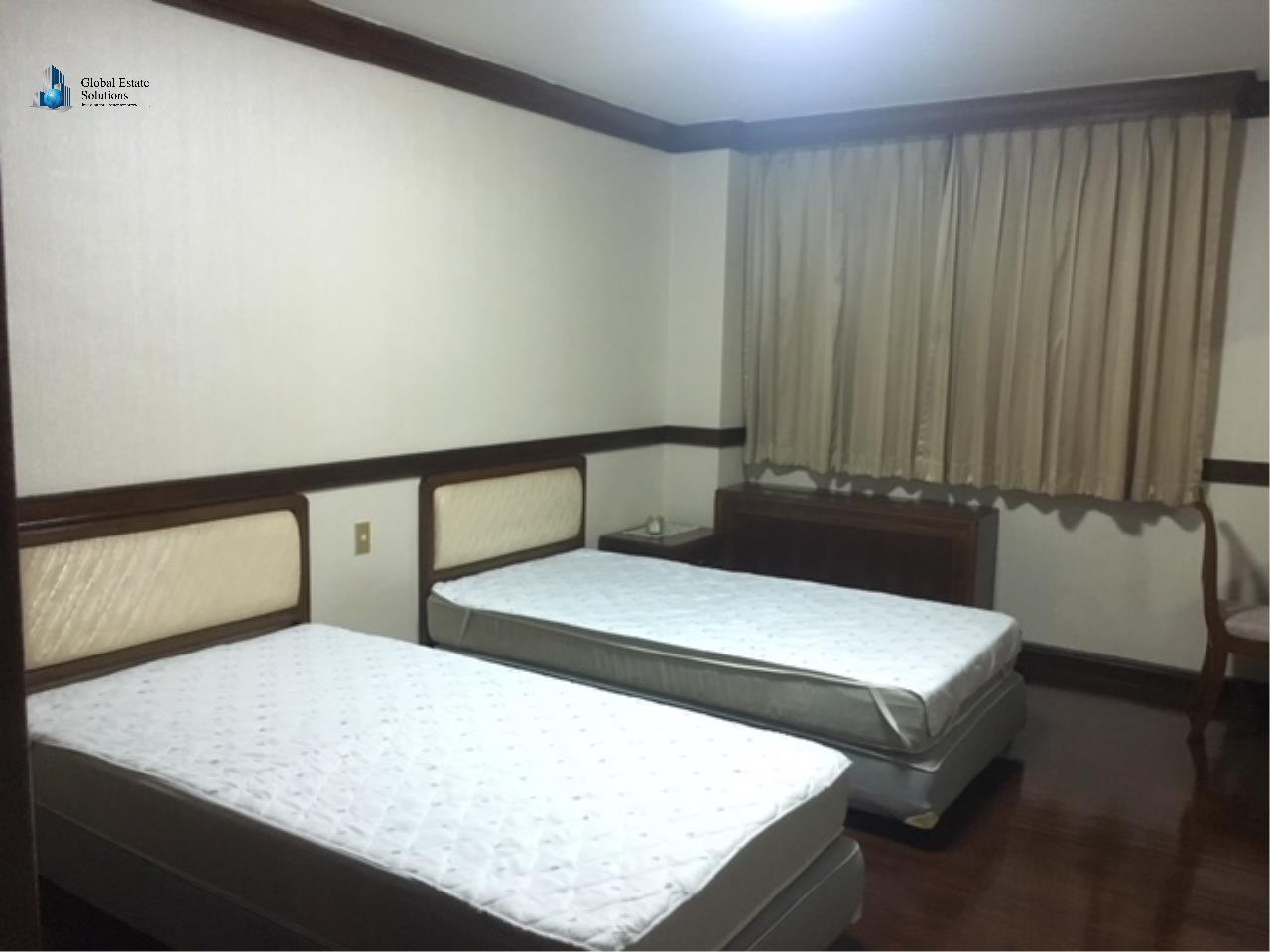 Bangkok Property Solutions Co., Ltd. Agency's MitKorn Mansion 2