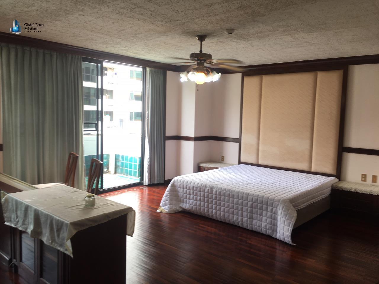 Bangkok Property Solutions Co., Ltd. Agency's MitKorn Mansion 4