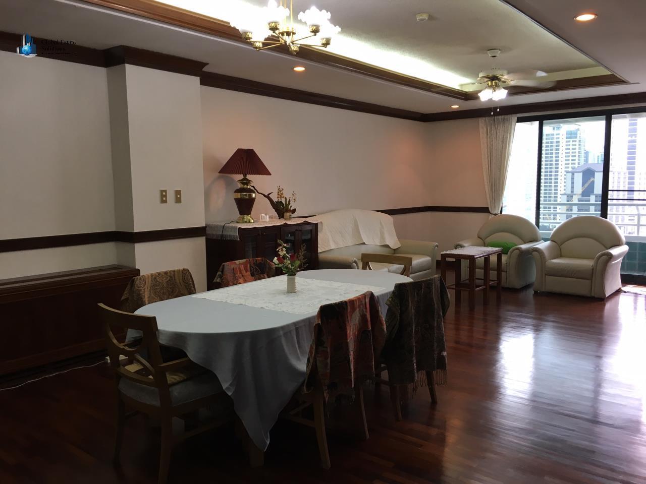 Bangkok Property Solutions Co., Ltd. Agency's MitKorn Mansion 5