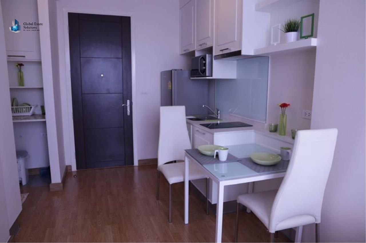 Bangkok Property Solutions Co., Ltd. Agency's Q House Sukhumvit79 4