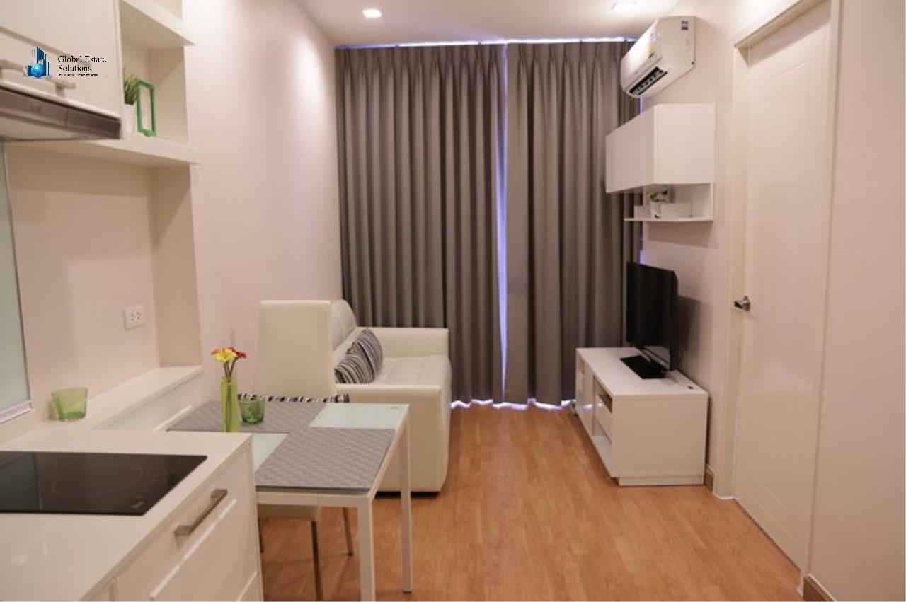 Bangkok Property Solutions Co., Ltd. Agency's Q House Sukhumvit79 3