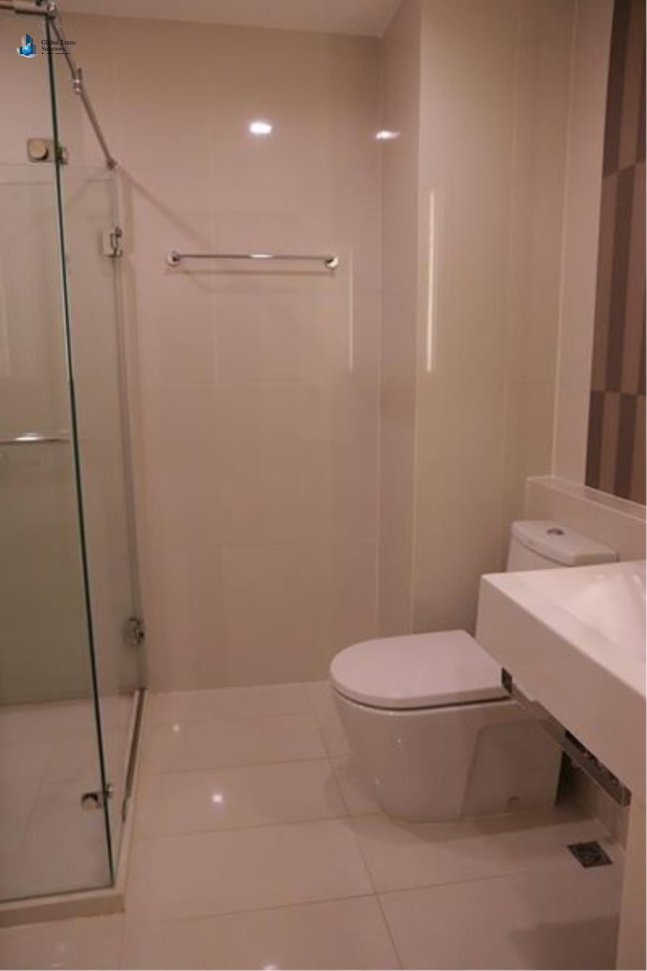 Bangkok Property Solutions Co., Ltd. Agency's Q House Sukhumvit79 5