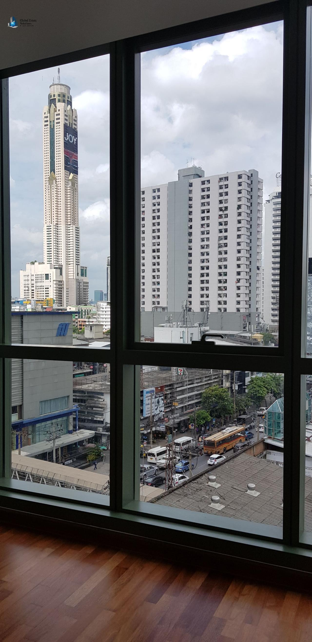 Bangkok Property Solutions Co., Ltd. Agency's Wish Signature Midtown Siam 2