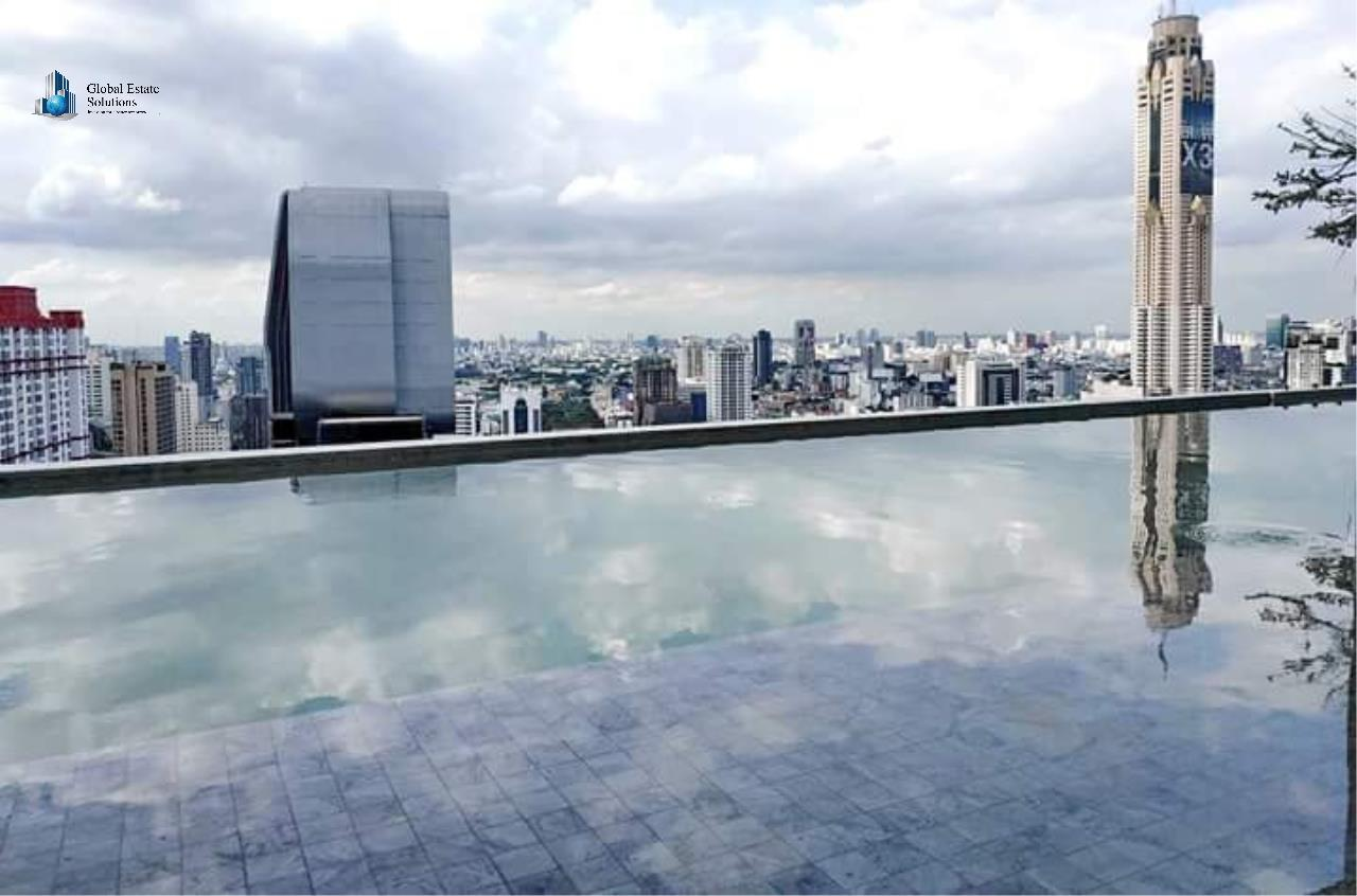 Bangkok Property Solutions Co., Ltd. Agency's Wish Signature Midtown Siam 5