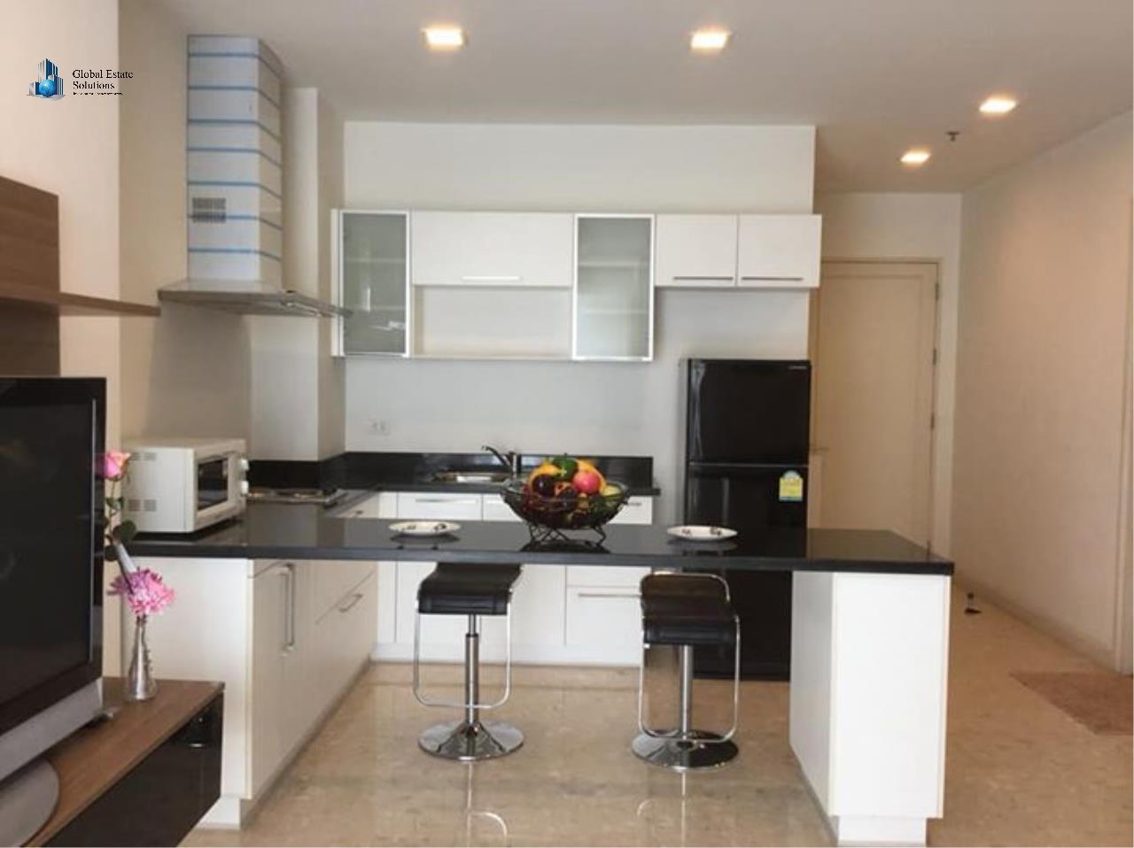 Global Estate Solutions Co., Ltd. Agency's Nusasiri Grand Sukhumvit 42 4