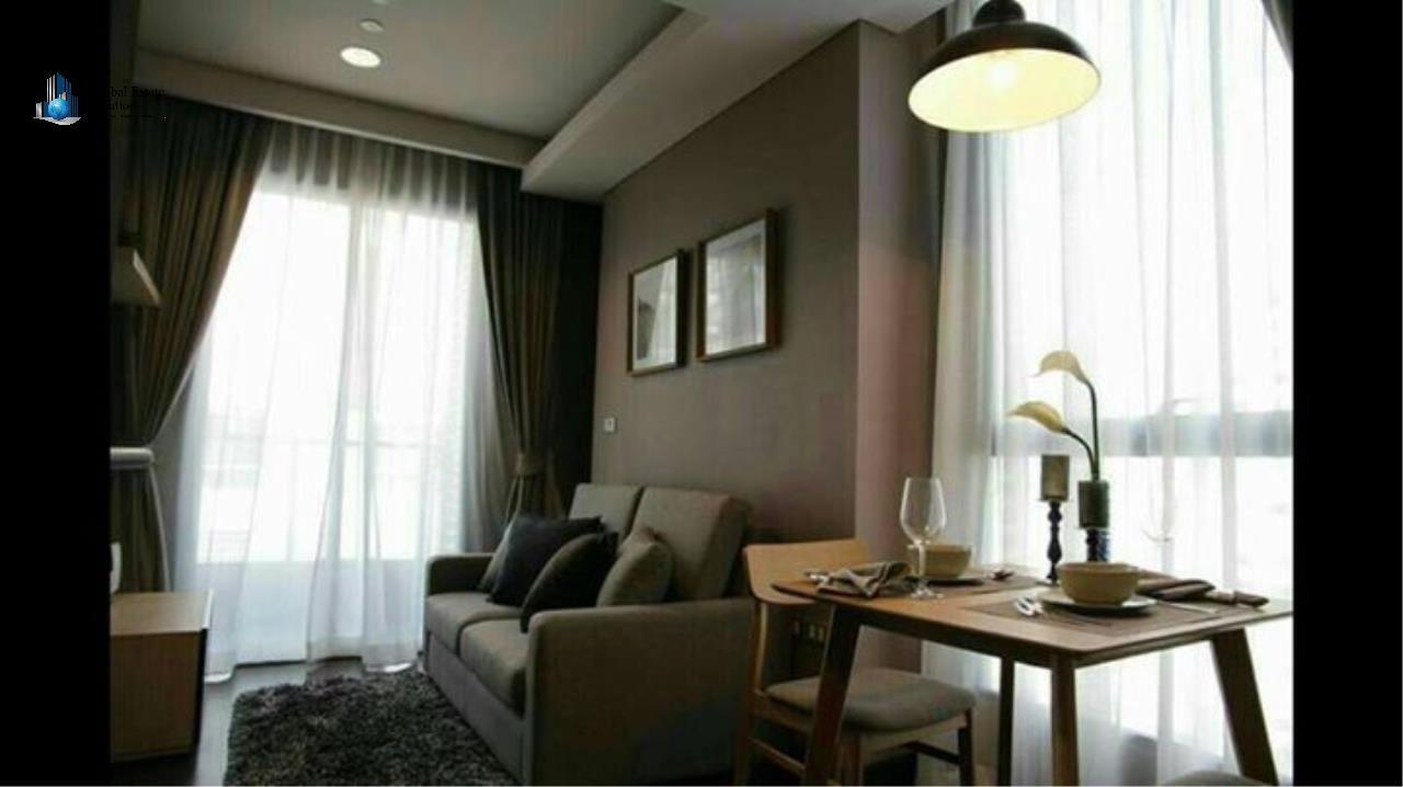 Bangkok Property Solutions Co., Ltd. Agency's The Lumpini 24 4