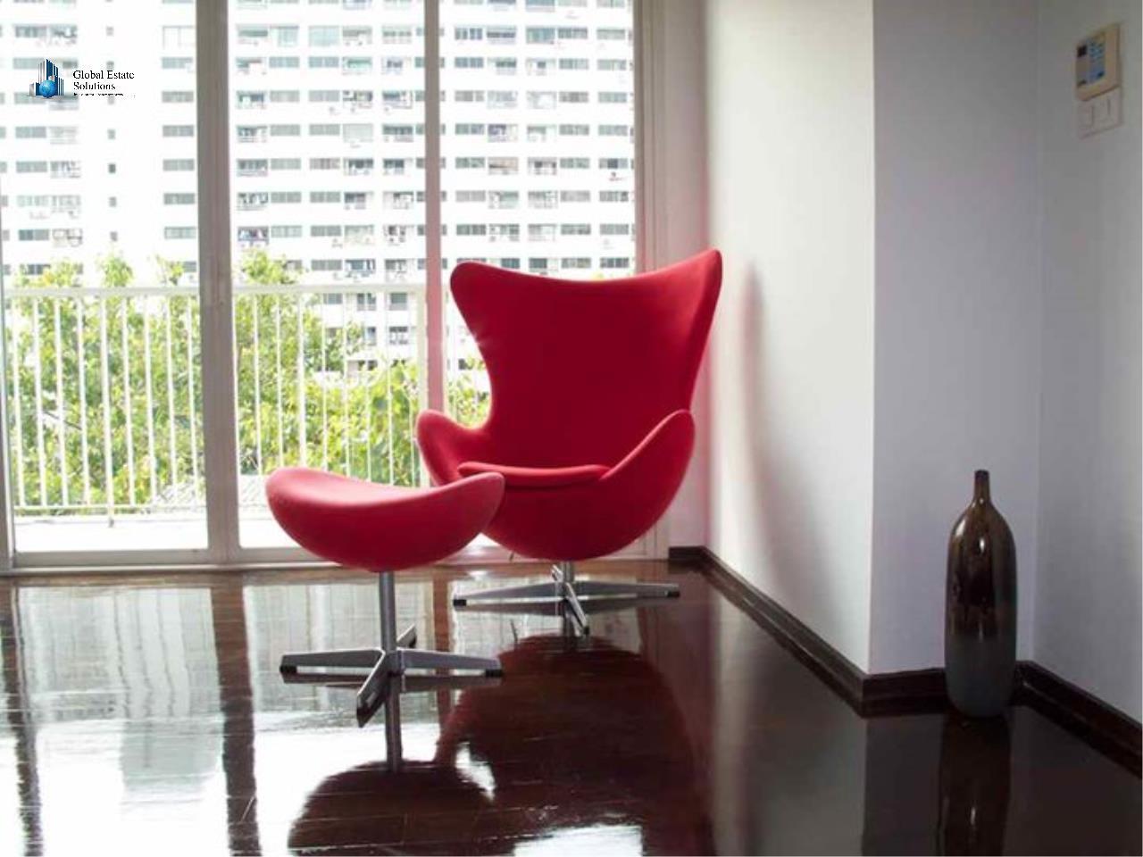 Global Estate Solutions Co., Ltd. Agency's Noble Ora 6