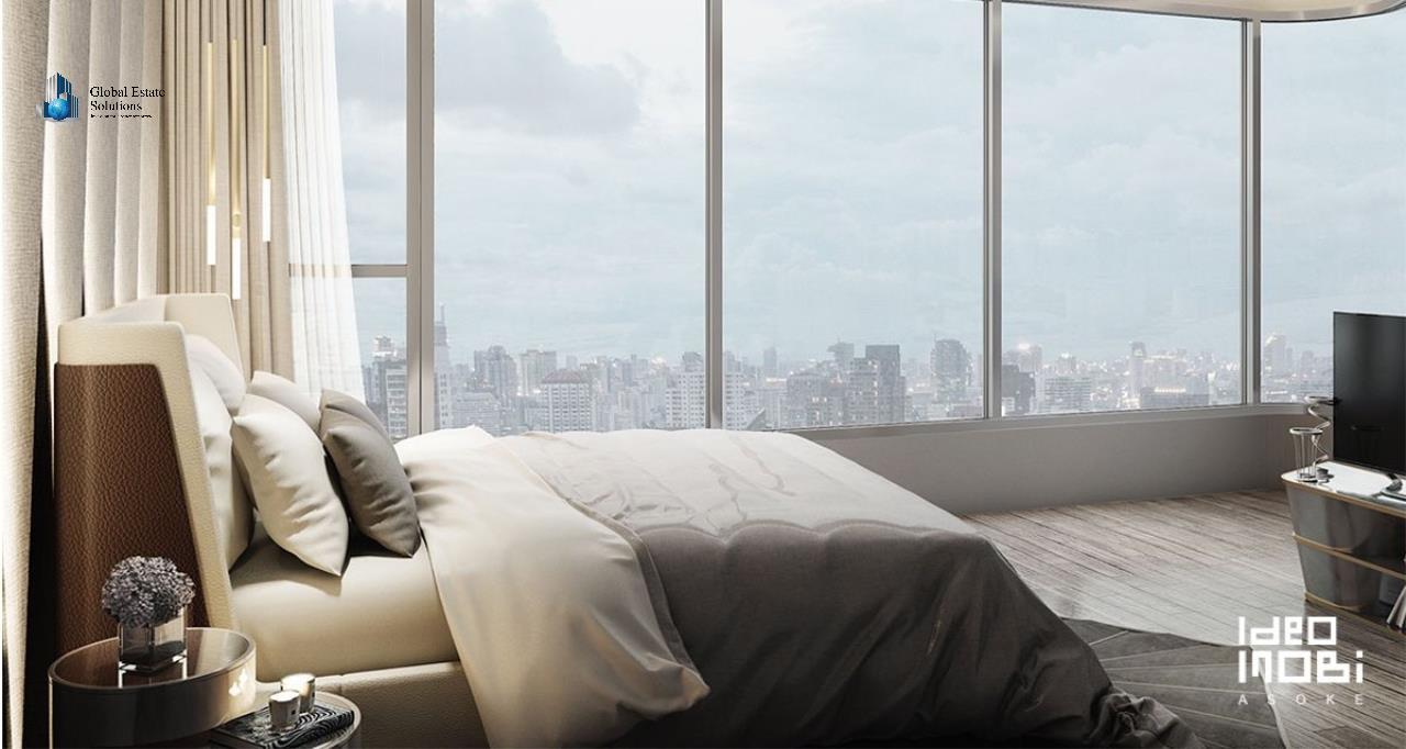 Global Estate Solutions Co., Ltd. Agency's Ideo Mobi Asoke 2