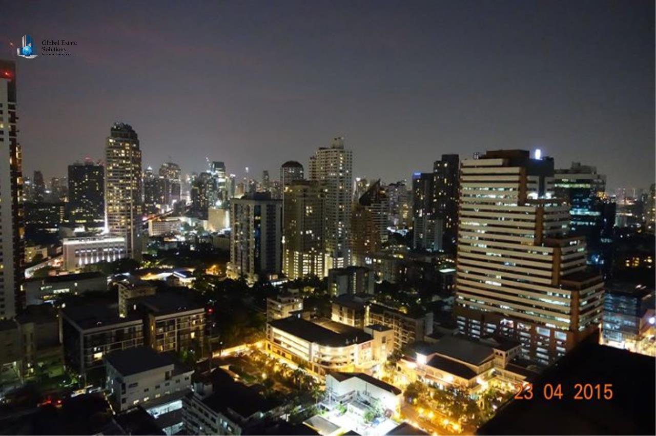 Global Estate Solutions Co., Ltd. Agency's Noble Reveal 7