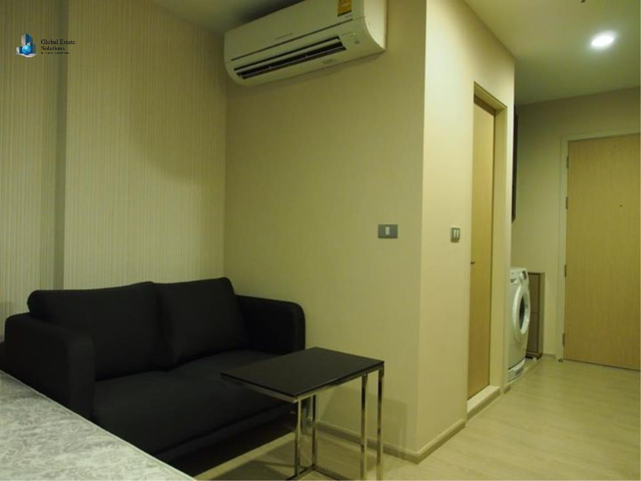 Bangkok Property Solutions Co., Ltd. Agency's Rhythm Asoke II 6