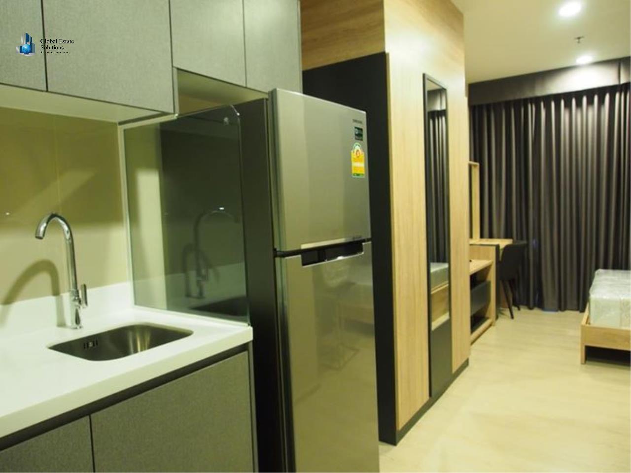 Bangkok Property Solutions Co., Ltd. Agency's Rhythm Asoke II 4