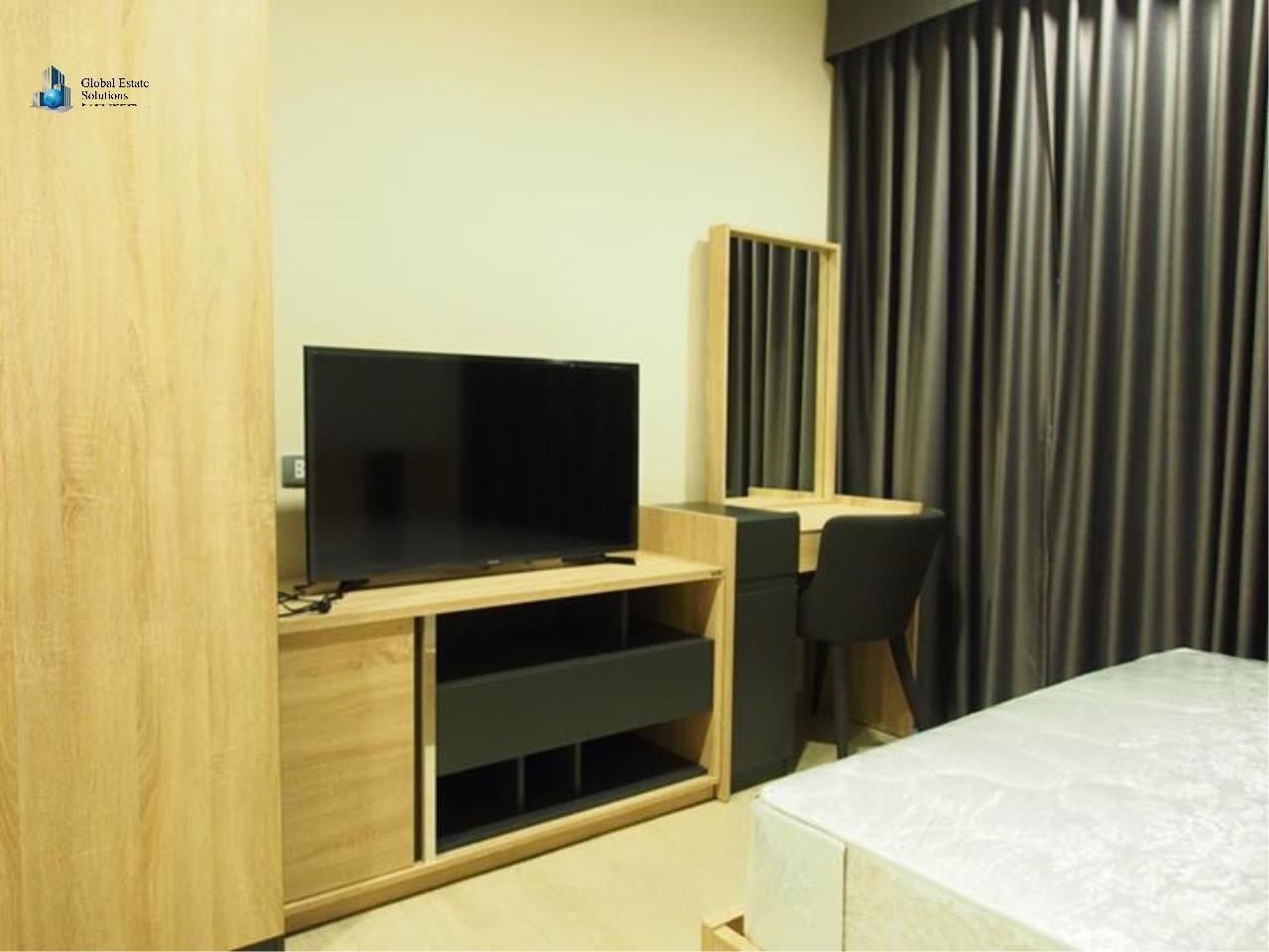Bangkok Property Solutions Co., Ltd. Agency's Rhythm Asoke II 7