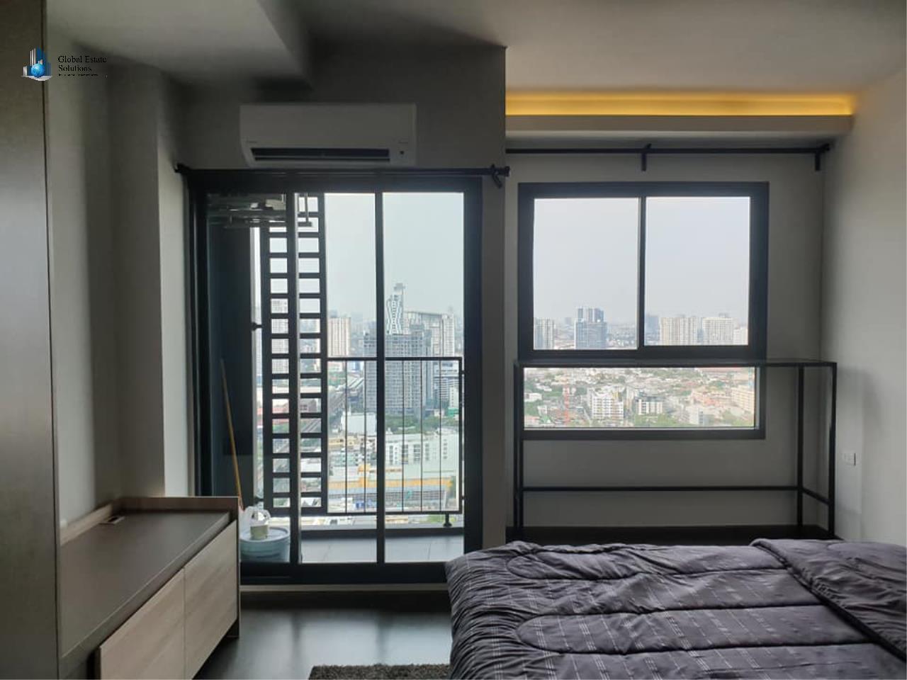 Global Estate Solutions Co., Ltd. Agency's Ideo Sukhumvit 93 3