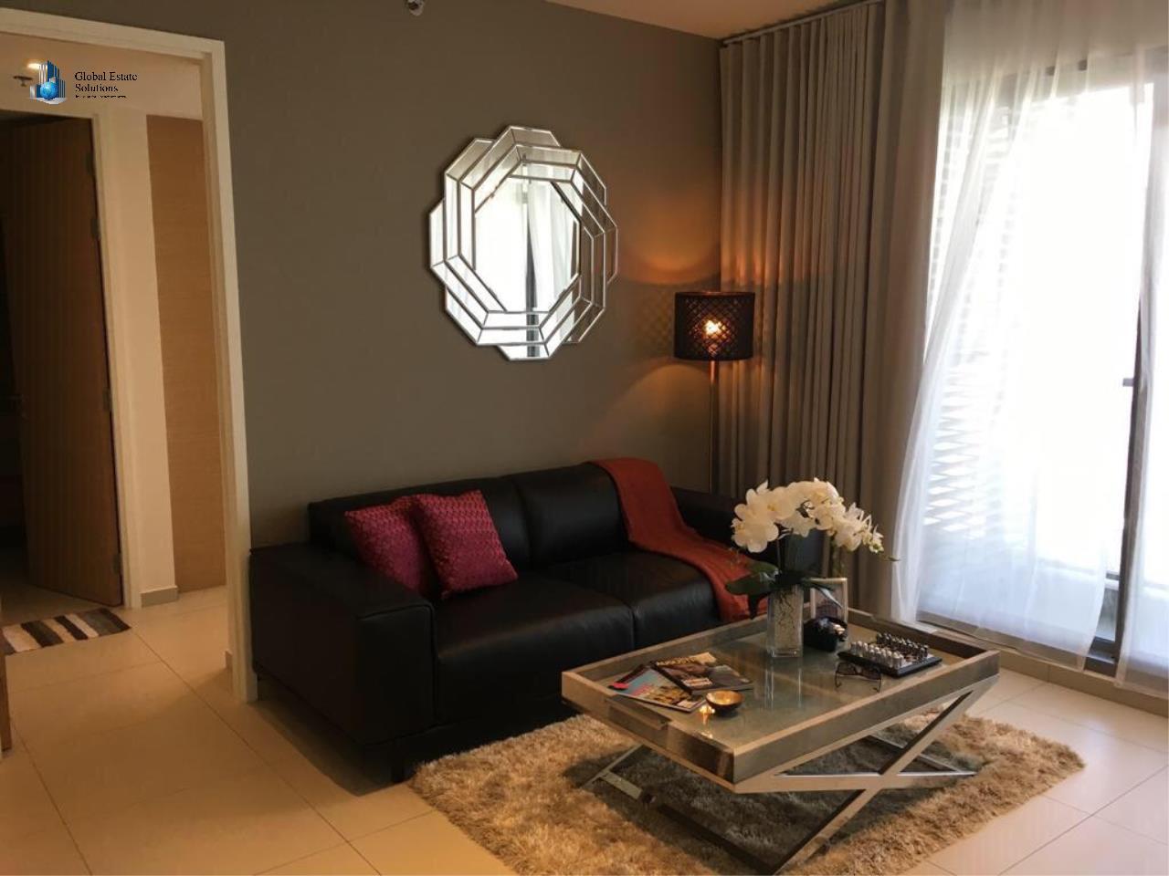 Bangkok Property Solutions Co., Ltd. Agency's Loft Ekkamai 2