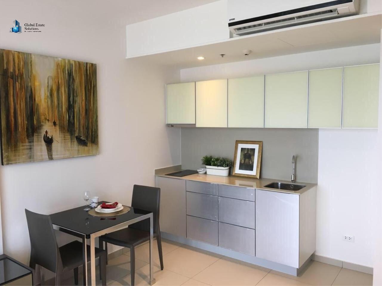 Bangkok Property Solutions Co., Ltd. Agency's Loft Ekkamai 4