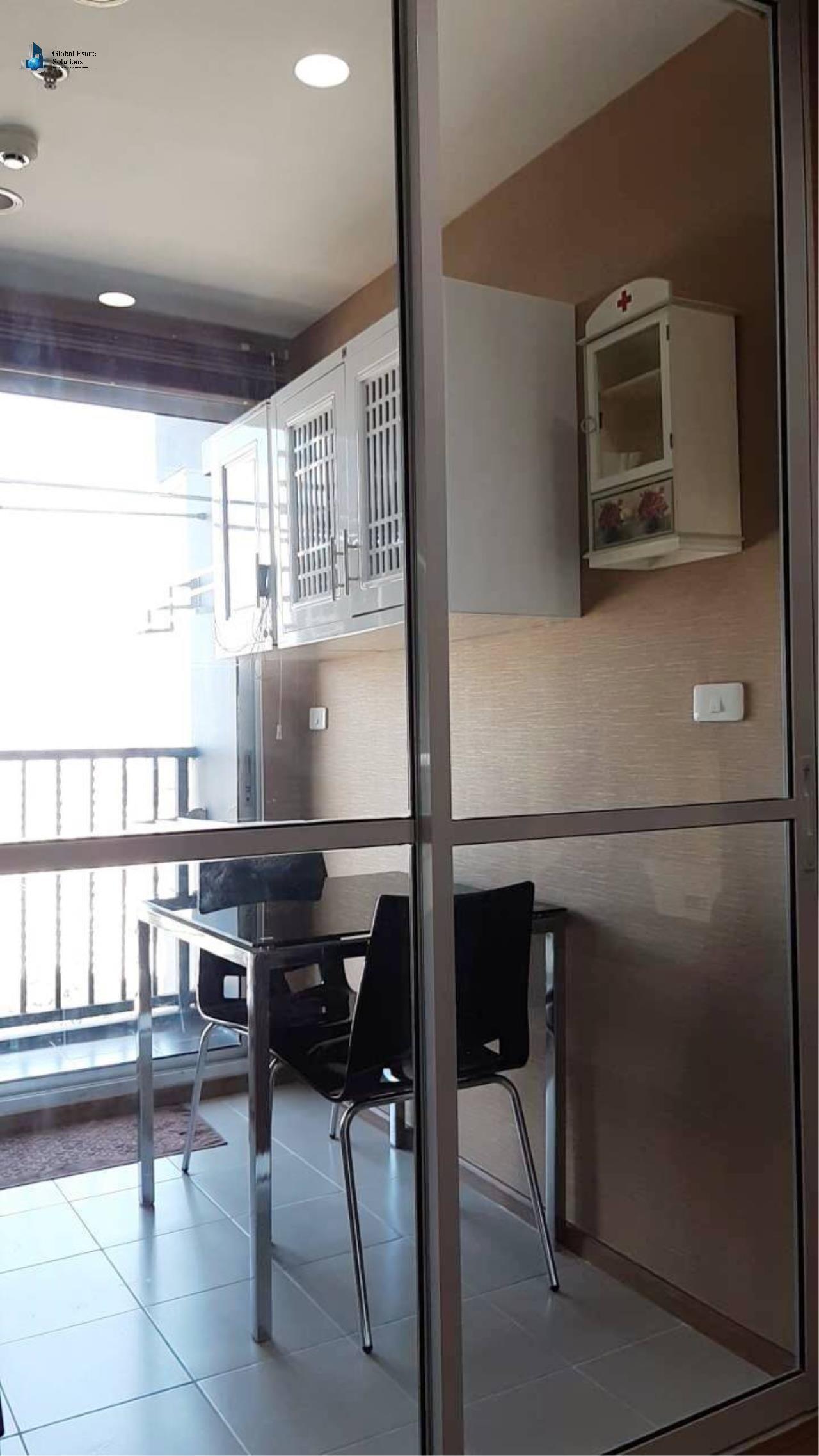 Bangkok Property Solutions Co., Ltd. Agency's The Base Sukhumvit 77 9