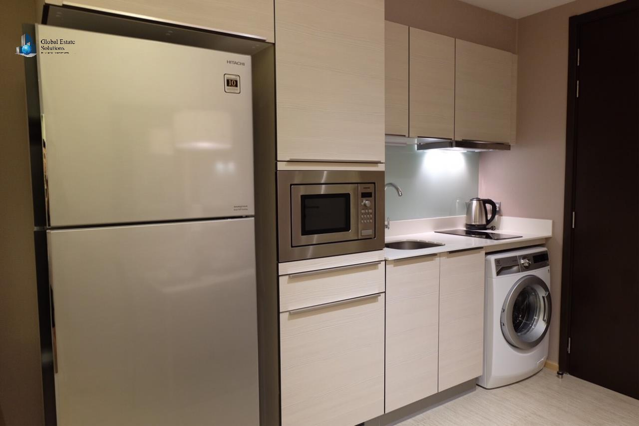 Bangkok Property Solutions Co., Ltd. Agency's H Sukhumvit 43 6