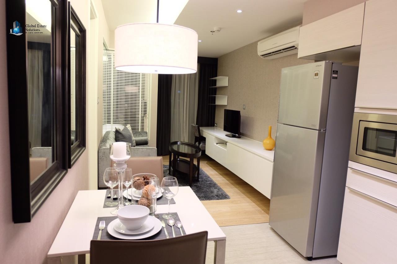 Bangkok Property Solutions Co., Ltd. Agency's H Sukhumvit 43 3