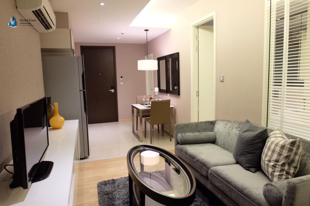 Bangkok Property Solutions Co., Ltd. Agency's H Sukhumvit 43 4