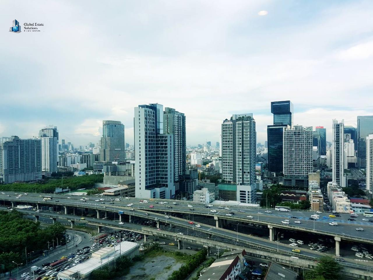Bangkok Property Solutions Co., Ltd. Agency's Life Asoke 12