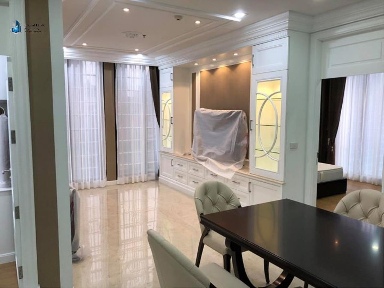 Bangkok Property Solutions Co., Ltd. Agency's Noble Ploenchit 3