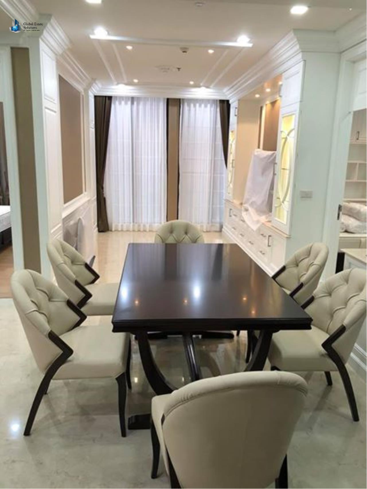 Bangkok Property Solutions Co., Ltd. Agency's Noble Ploenchit 4