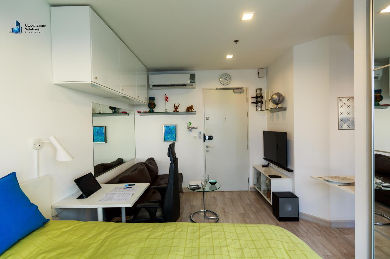 Global Estate Solutions Co., Ltd. Agency's Ideo Mobi Sukhumvit  2