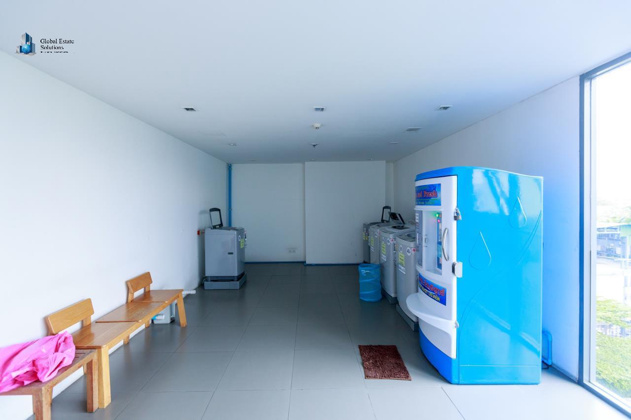Global Estate Solutions Co., Ltd. Agency's Ideo Mobi Sukhumvit  18