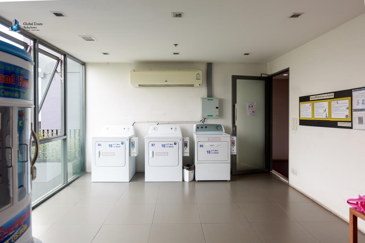 Global Estate Solutions Co., Ltd. Agency's Ideo Mobi Sukhumvit  19